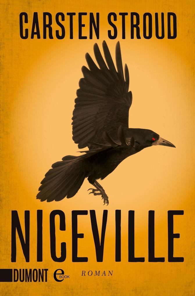 Niceville als eBook von Carsten  Stroud