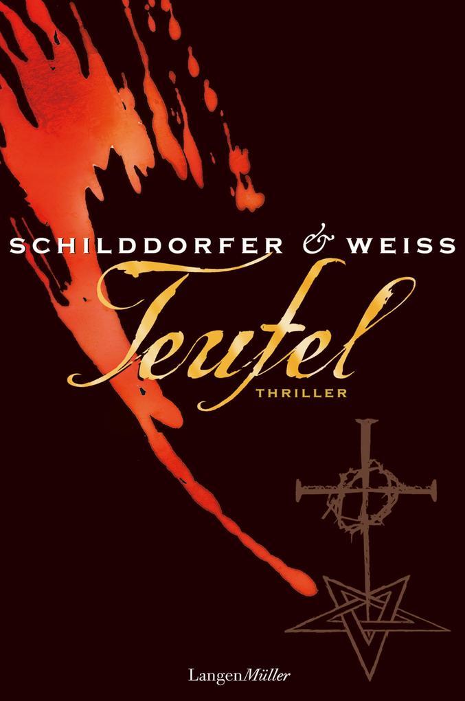 Teufel als eBook von Gerd Schilddorfer, David Weiss