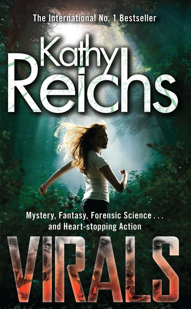Virals als eBook von Kathy Reichs