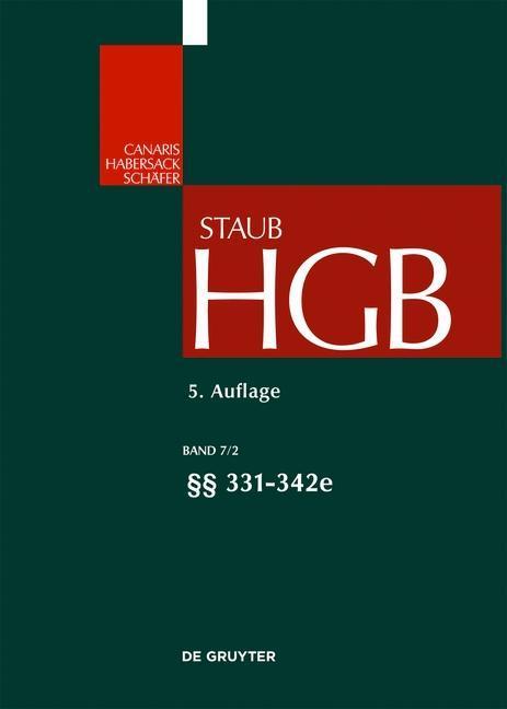 §§ 331-342e als eBook von