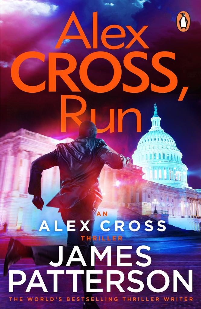 Alex Cross, Run als eBook von James Patterson