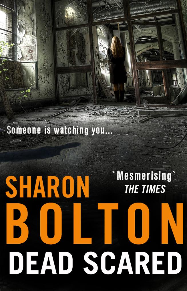 Dead Scared als eBook von Sharon Bolton