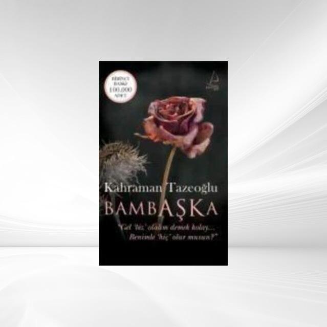 Bambaska als Taschenbuch von Kahraman Tazeoglu