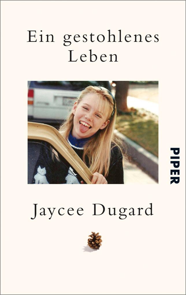 Ein gestohlenes Leben als eBook von Jaycee Dugard