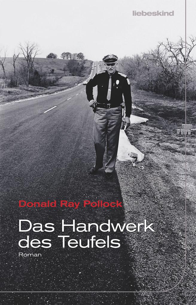 Das Handwerk des Teufels als eBook von Donald Ray Pollock