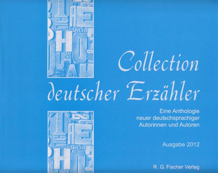Collection deutscher Erzähler als Buch von