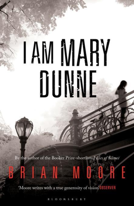 I am Mary Dunne als eBook von Brian Moore