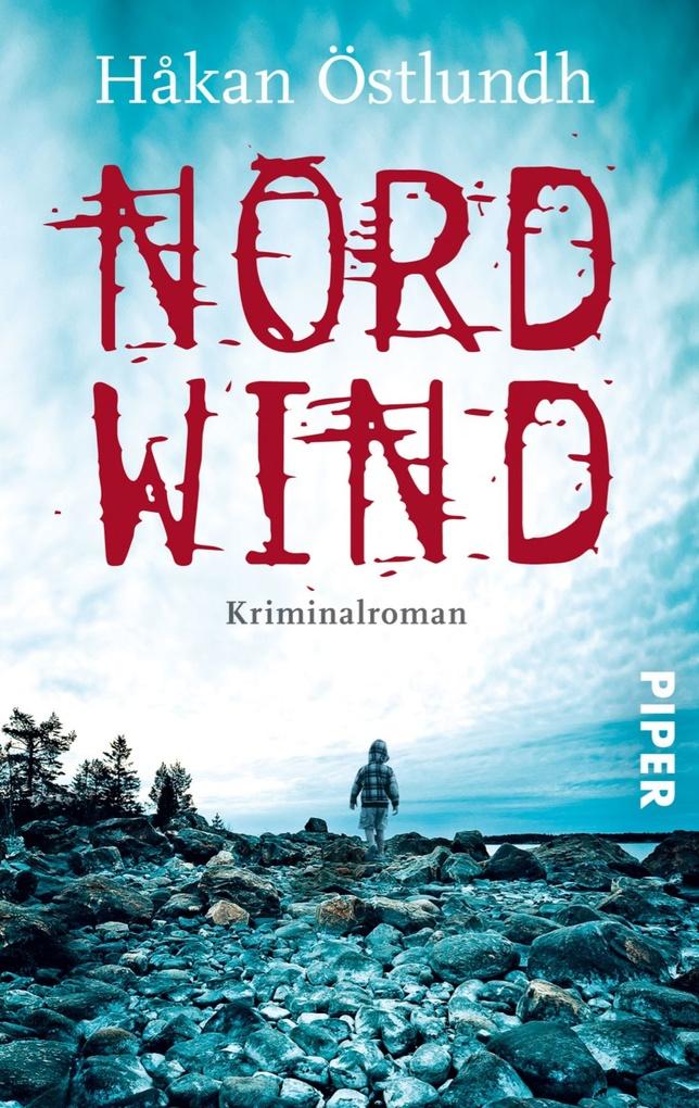 Nordwind als eBook von Håkan Östlundh