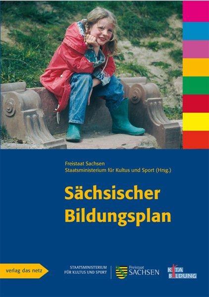 Sächsischer Bildungsplan als Buch von
