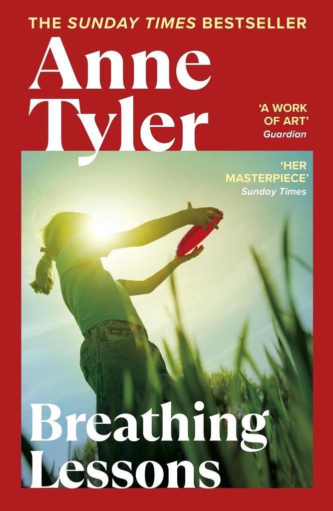 Breathing Lessons als eBook von Anne Tyler