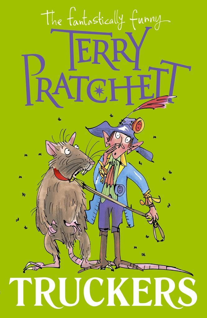 Truckers als eBook von Terry Pratchett