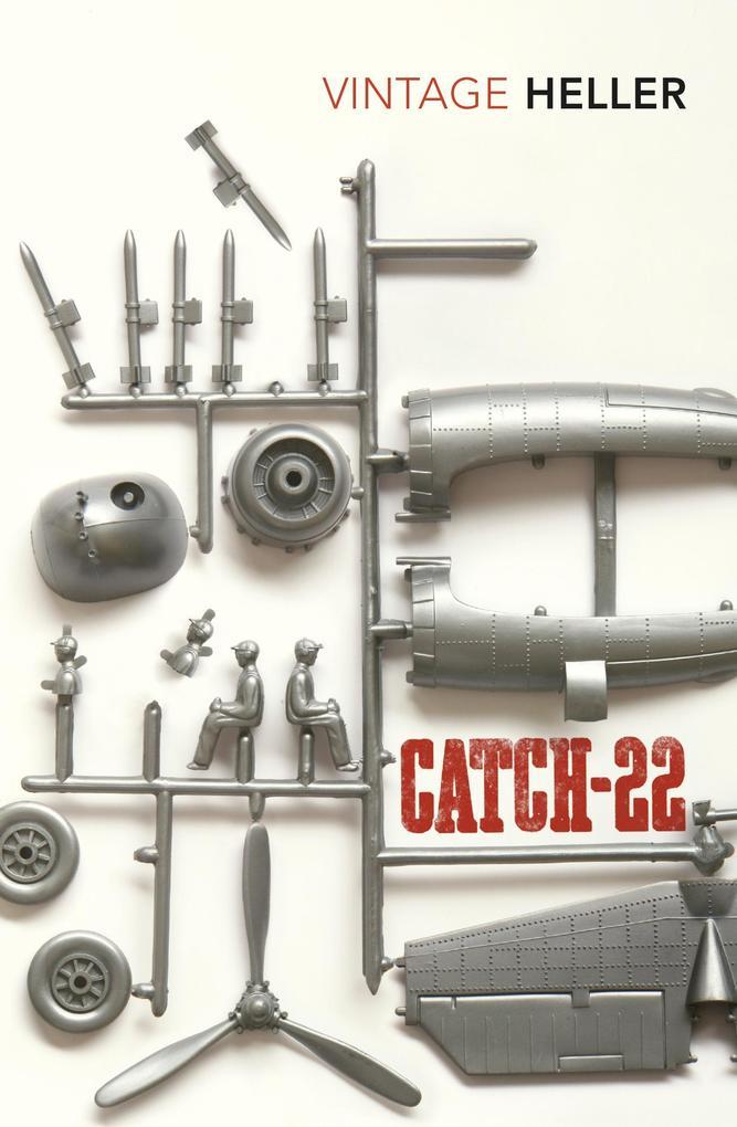 Catch-22 als eBook von Joseph Heller