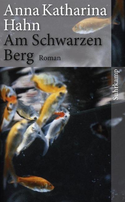 Am Schwarzen Berg als eBook von Anna Katharina Hahn