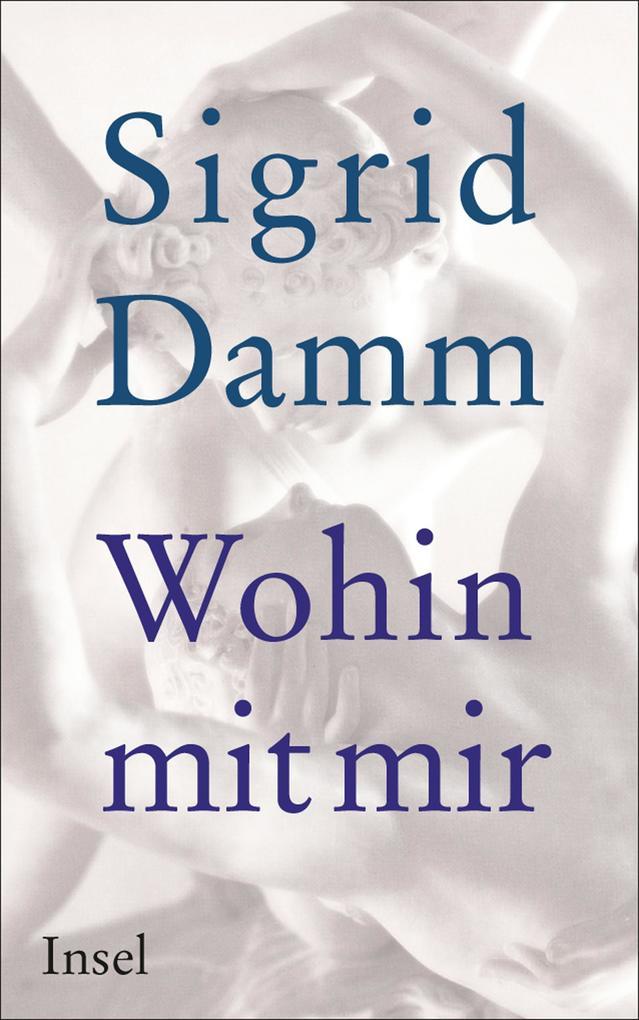 Wohin mit mir als eBook von Sigrid Damm