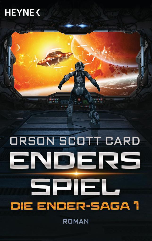 Enders Spiel als eBook von Orson Scott Card