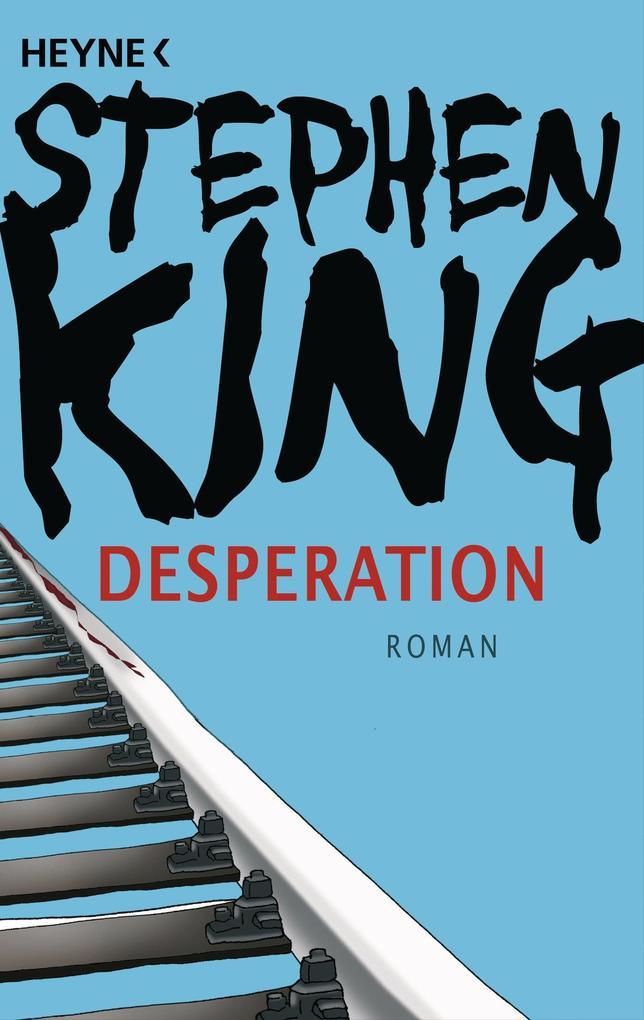 Desperation als eBook von Stephen King