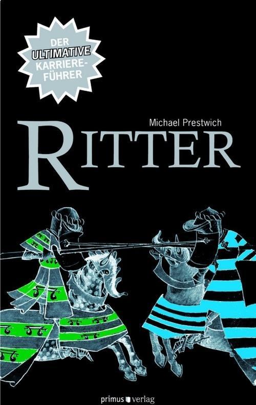 Ritter als eBook von Michael Prestwich