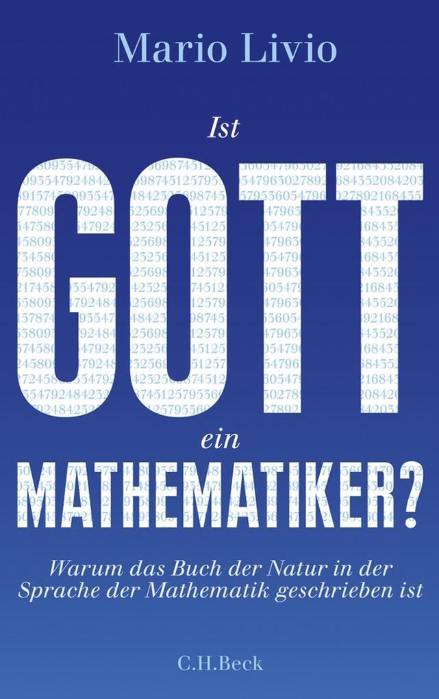 Ist Gott ein Mathematiker? als eBook von Mario Livio