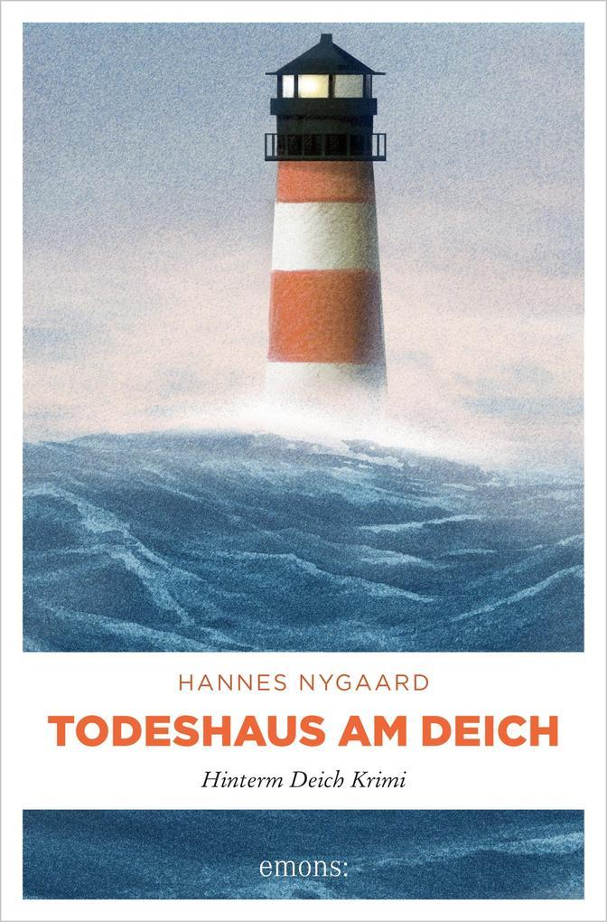 Todeshaus am Deich als eBook von Hannes Nygaard