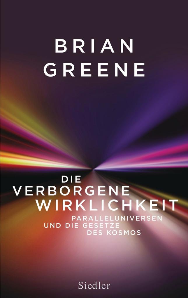 Die verborgene Wirklichkeit als eBook von Brian Greene