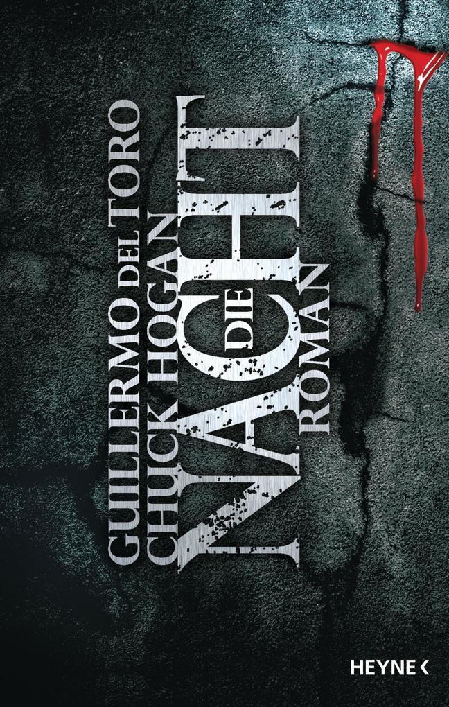 Die Nacht als eBook von Guillermo del Toro, Chuck Hogan