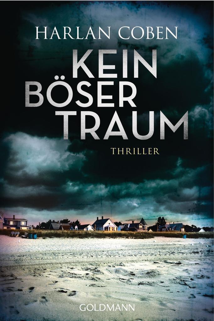 Kein böser Traum als eBook von Harlan Coben