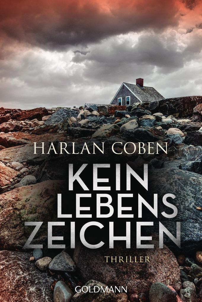 Kein Lebenszeichen als eBook von Harlan Coben