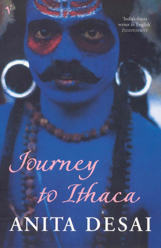 Journey To Ithaca als eBook von Anita Desai