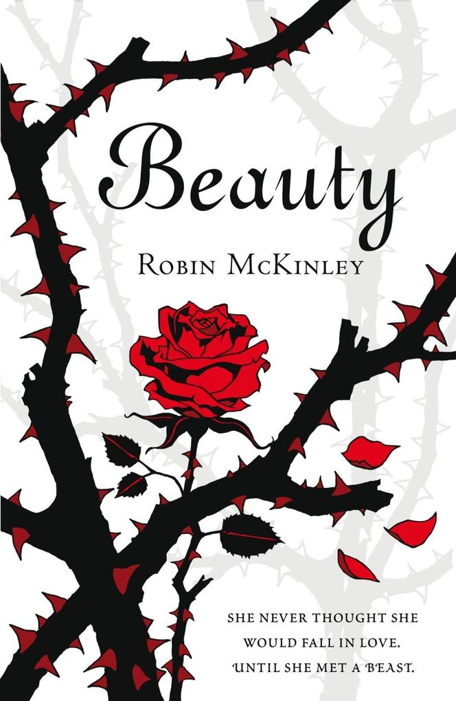 Beauty als eBook von Robin McKinley