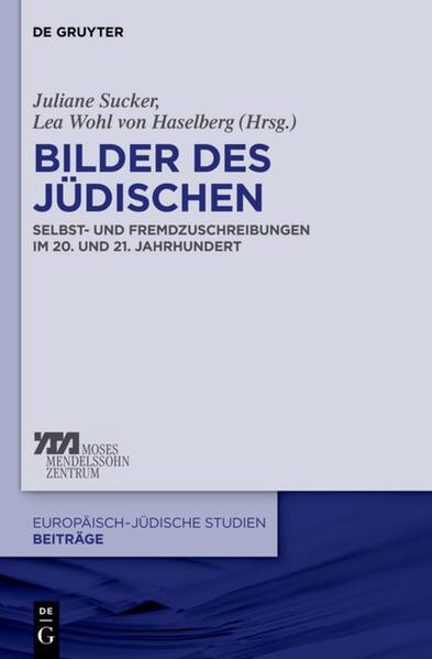 Bilder des Jüdischen als Buch von Christina von Braun
