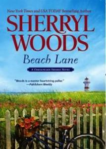 Beach Lane (A Chesapeake Shores Novel, Book 7) als eBook von Sherryl Woods