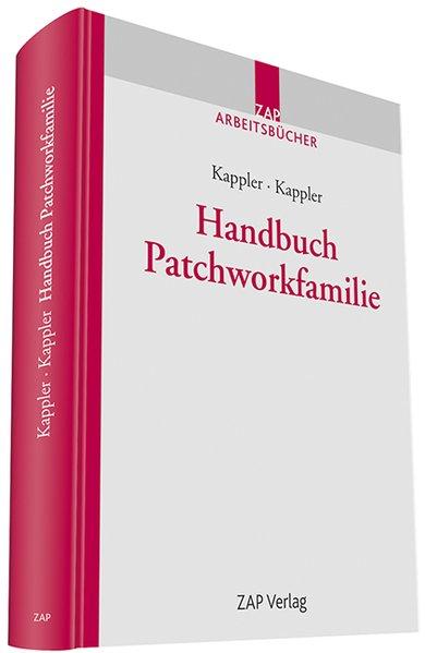 Handbuch Patchworkfamilie als Buch von Susanne ...