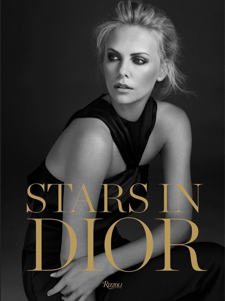 Stars in Dior als Buch von Christian Dior