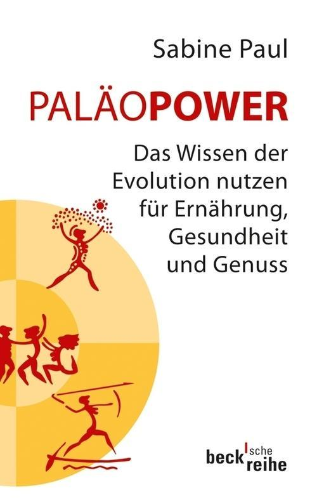 PaläoPower als eBook von Sabine Paul