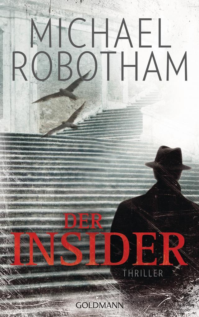 Der Insider als eBook von Michael Robotham