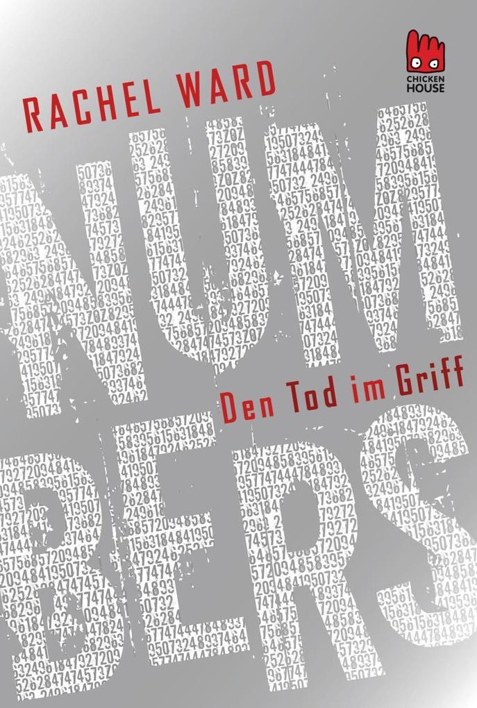 Numbers - Den Tod im Griff als eBook von Rachel Ward