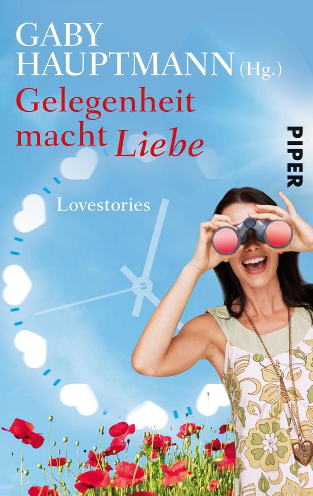 Gelegenheit macht Liebe als eBook von