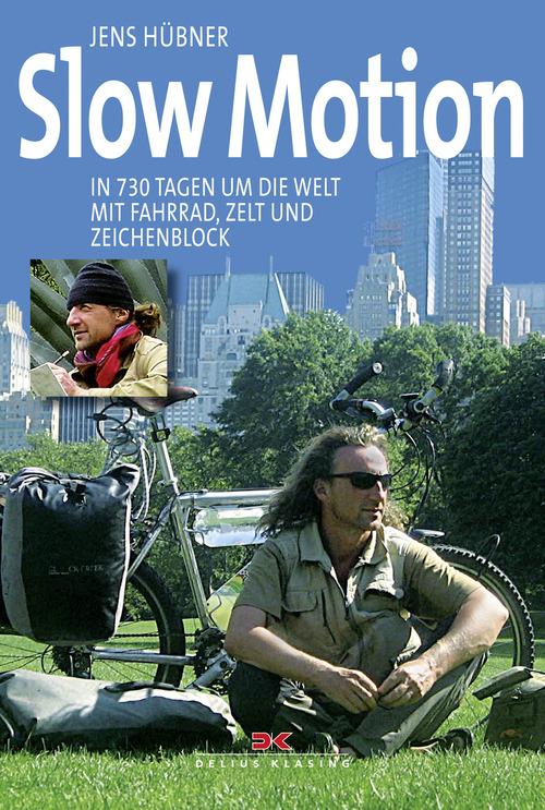 Slow Motion als eBook von Jens Hübner