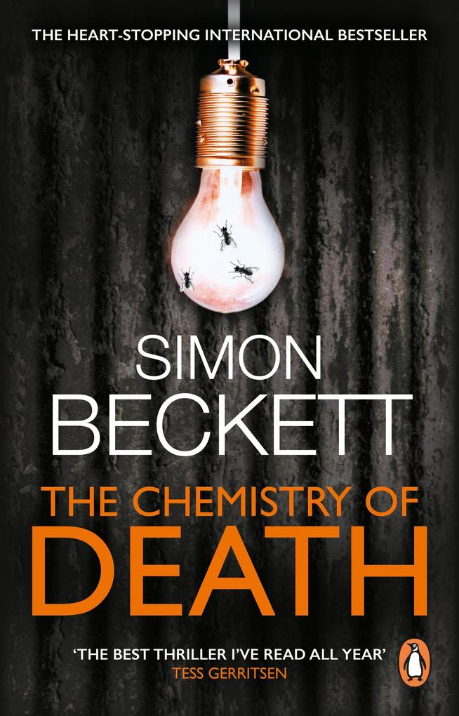 The Chemistry of Death als eBook von Simon Beckett