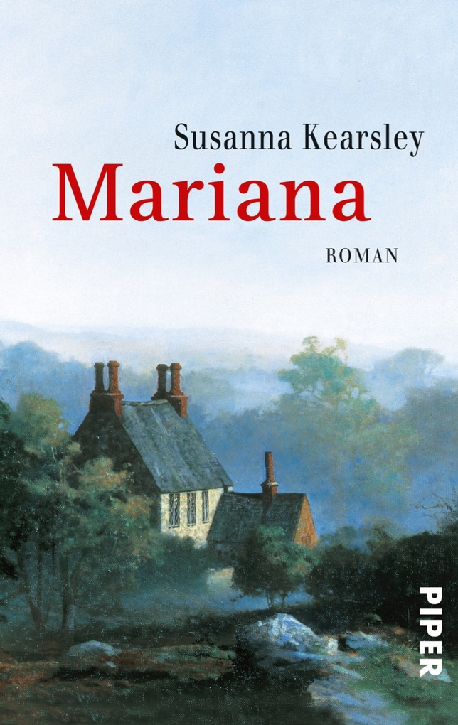 Mariana als eBook von Susanna Kearsley