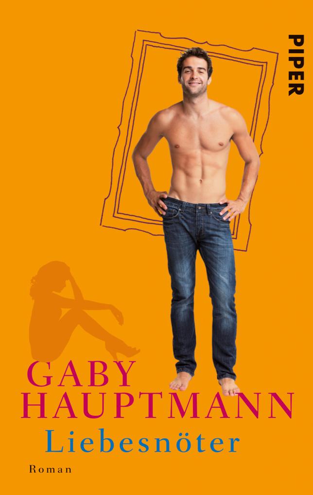 Liebesnöter als eBook von Gaby Hauptmann