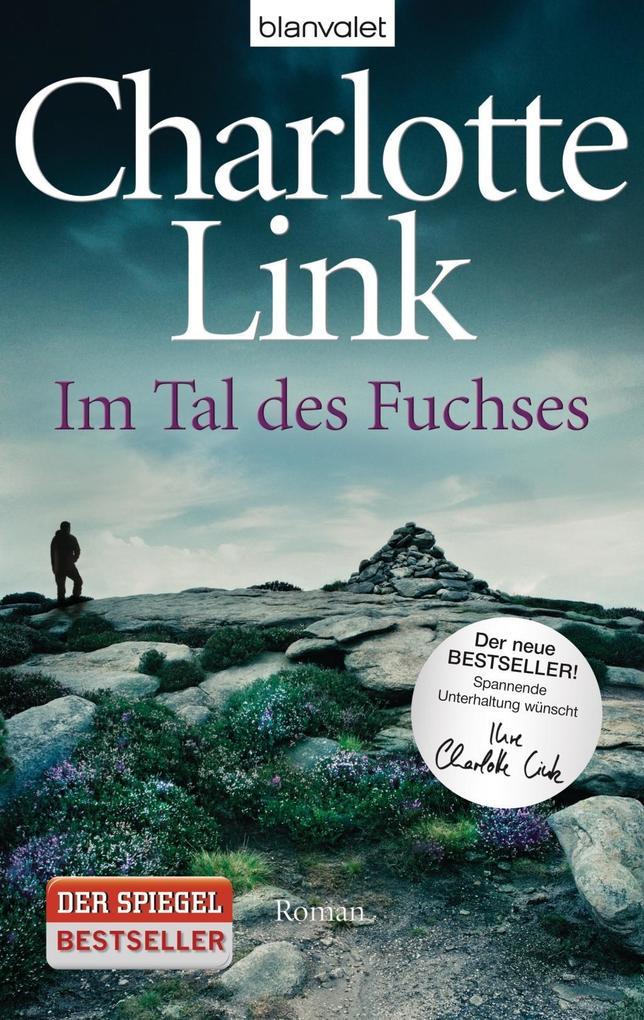 Im Tal des Fuchses als Buch von Charlotte Link
