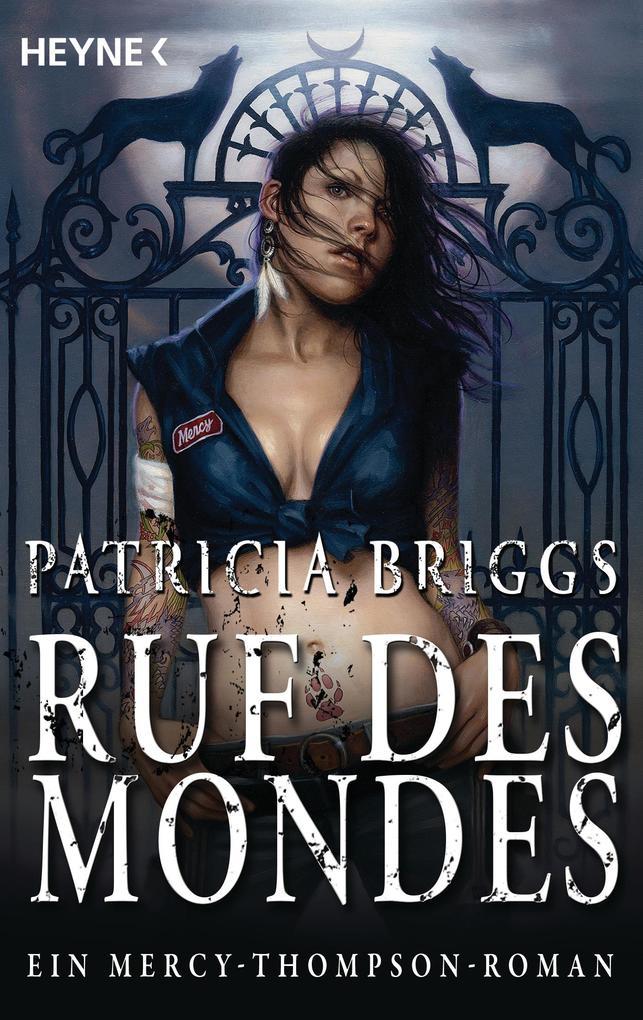 Ruf des Mondes als eBook von Patricia Briggs
