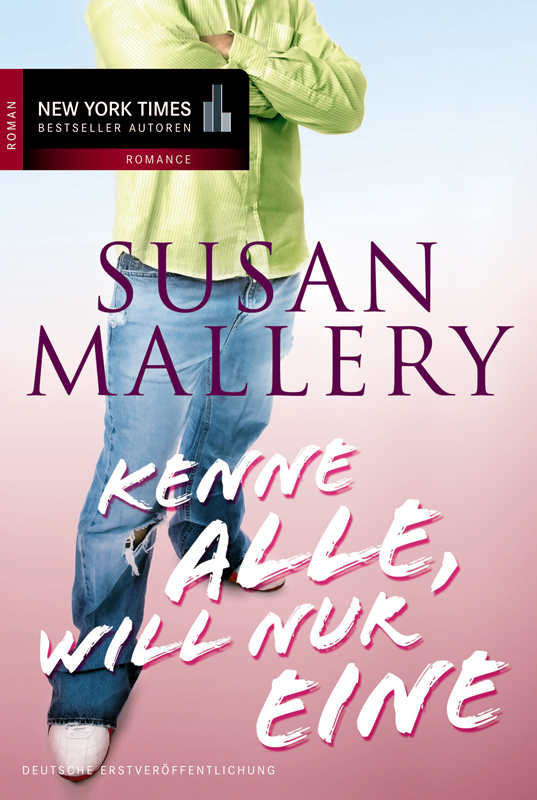 Kenne alle, will nur eine als eBook von Susan Mallery