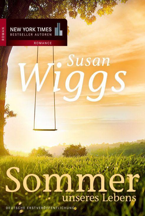 Sommer unseres Lebens als eBook von Susan Wiggs
