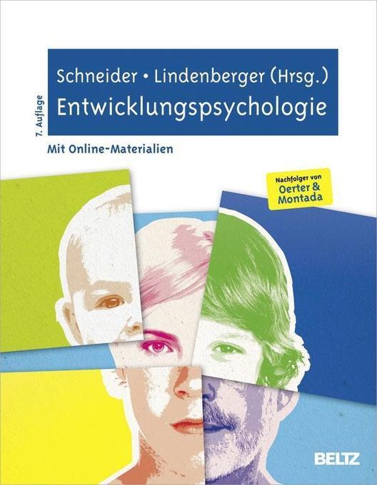 Entwicklungspsychologie als Buch von