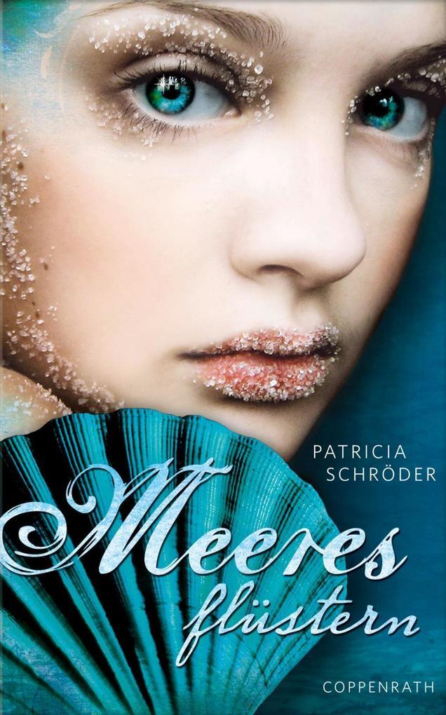 Meeresflüstern als eBook von Patricia Schröder