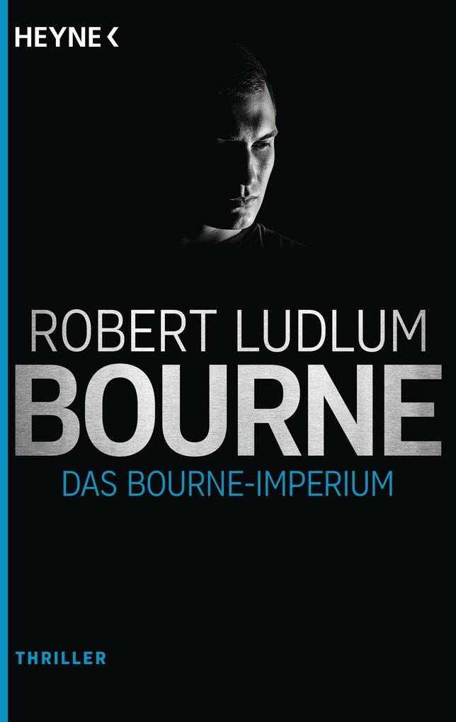 Das Bourne Imperium als eBook von Robert Ludlum