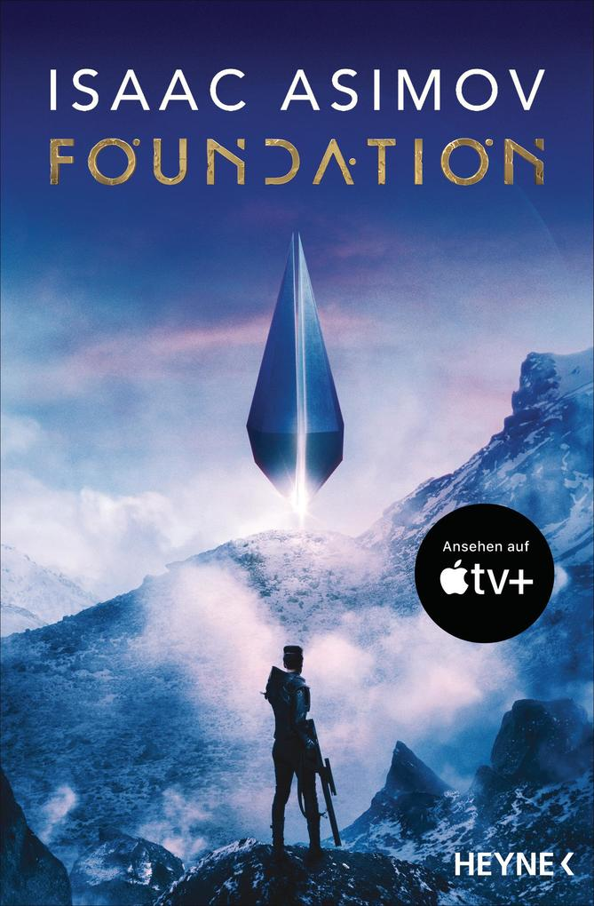 Die Foundation-Trilogie als eBook von Isaac Asimov