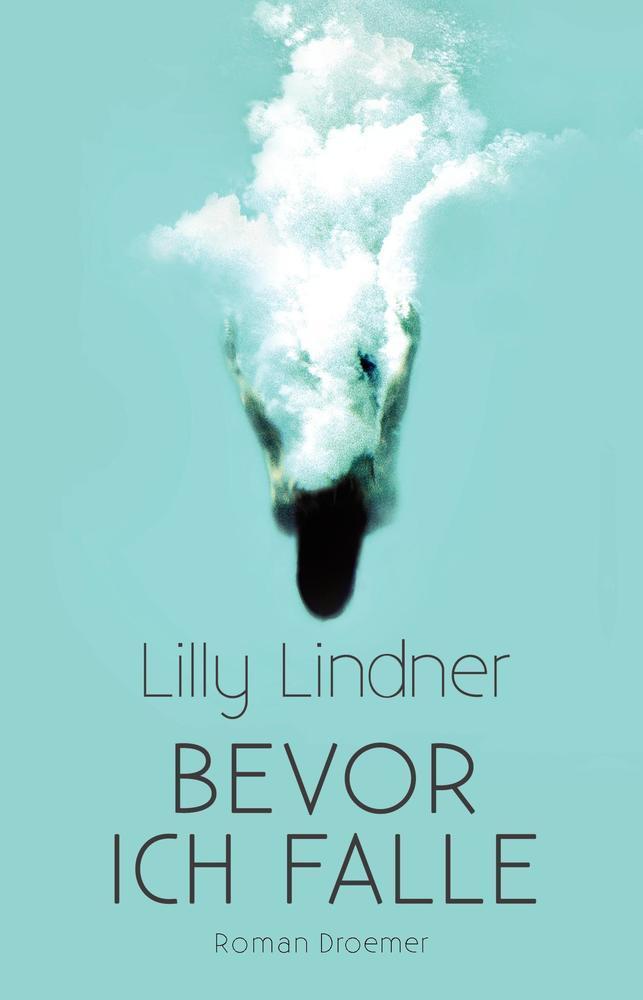 Bevor ich falle als Buch von Lilly Lindner